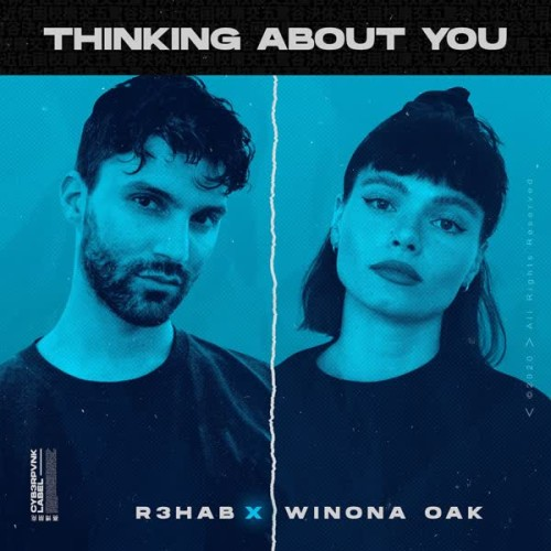 دانلود آهنگ R3hab - Thinking About You (Ft Winona Oak)