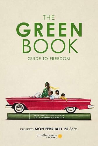 دانلود فیلم The Green Book Guide to Freedom 2019