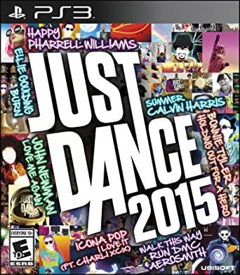 دانلود بازی Just Dance 2015 برای PS3