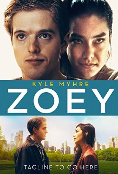 دانلود فیلم Zoey 2020