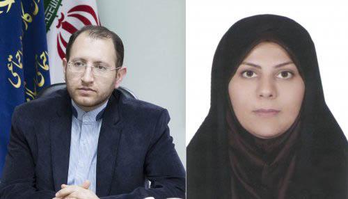 انتصابات جدید در اداره کل تعاون، کار و رفاه اجتماعی گلستان