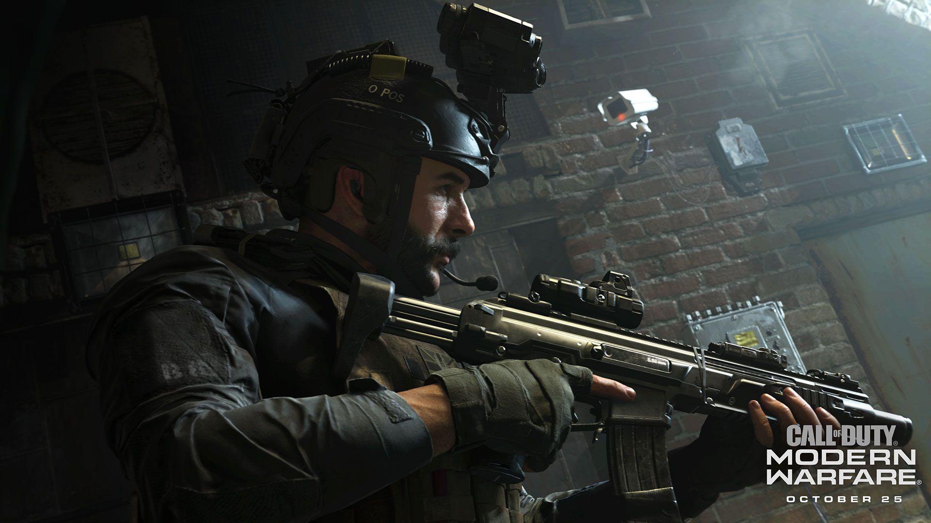 بازی Call of Duty: Modern Warfare اخلاقیات بازیکنان را زیر سوال خواهد برد