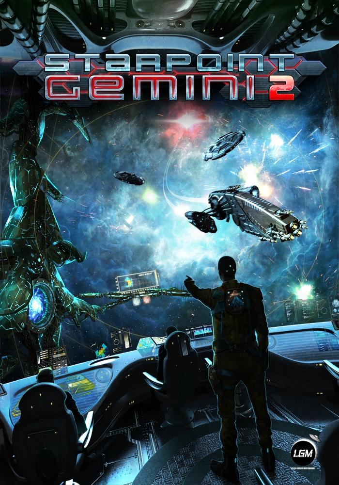 دانلود بازی Starpoint Gemini 2 برای PC