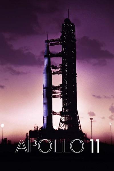 دانلود فیلم Apollo 11 2019