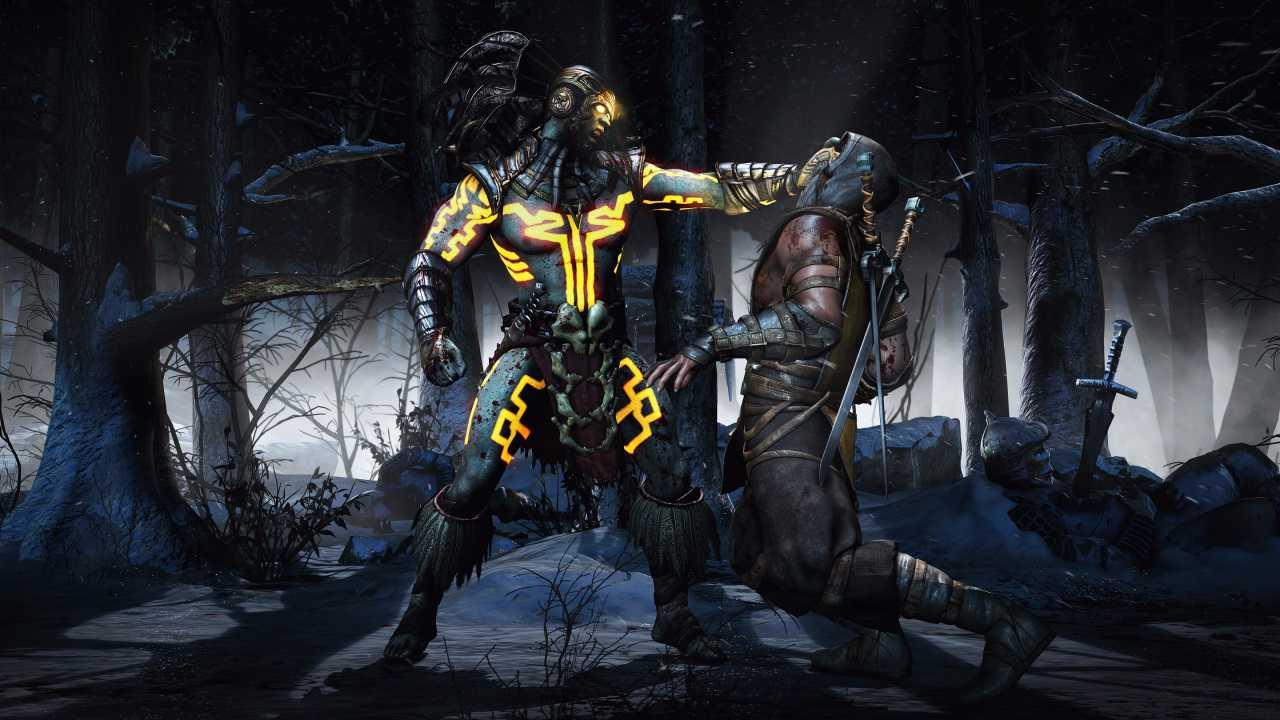 تریلر جدید Mortal Kombat X خبر از بازگشت کل اعضای خانواده Cage می دهد