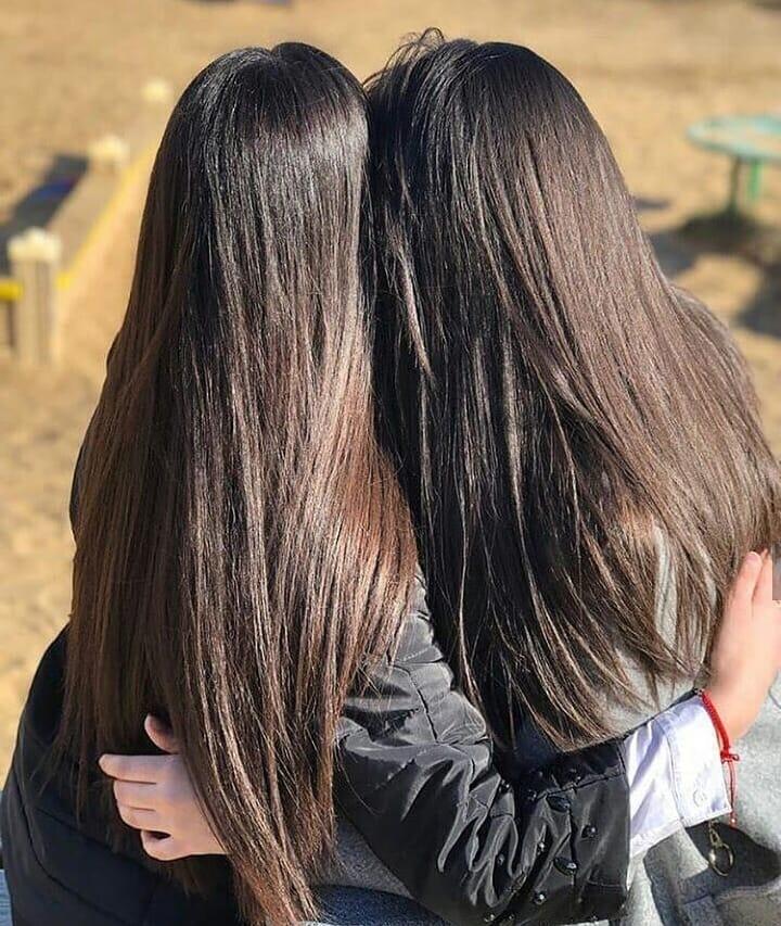 عکس دختران زیبا