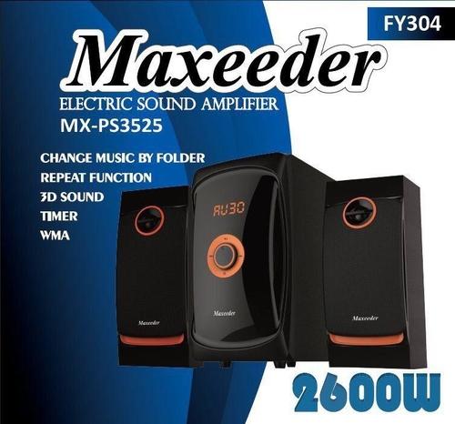اسپیکر Maxeeder FY304