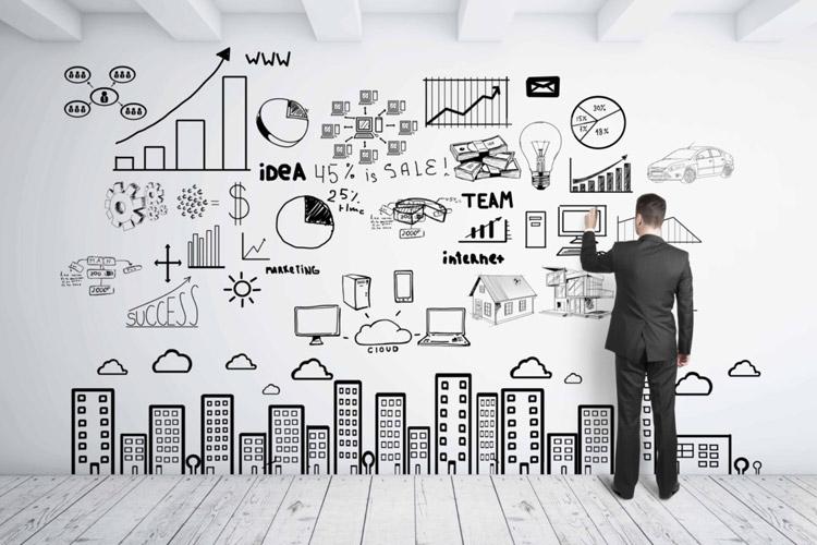کارک ایده هایی برای برپایی کسب و کار با ریسک پایین