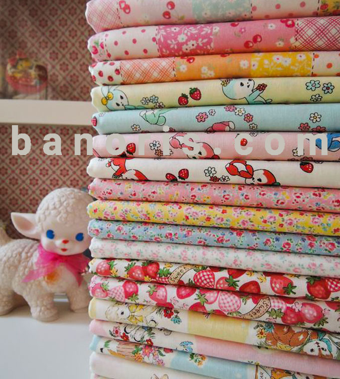 پارچه ملحفه گلدار