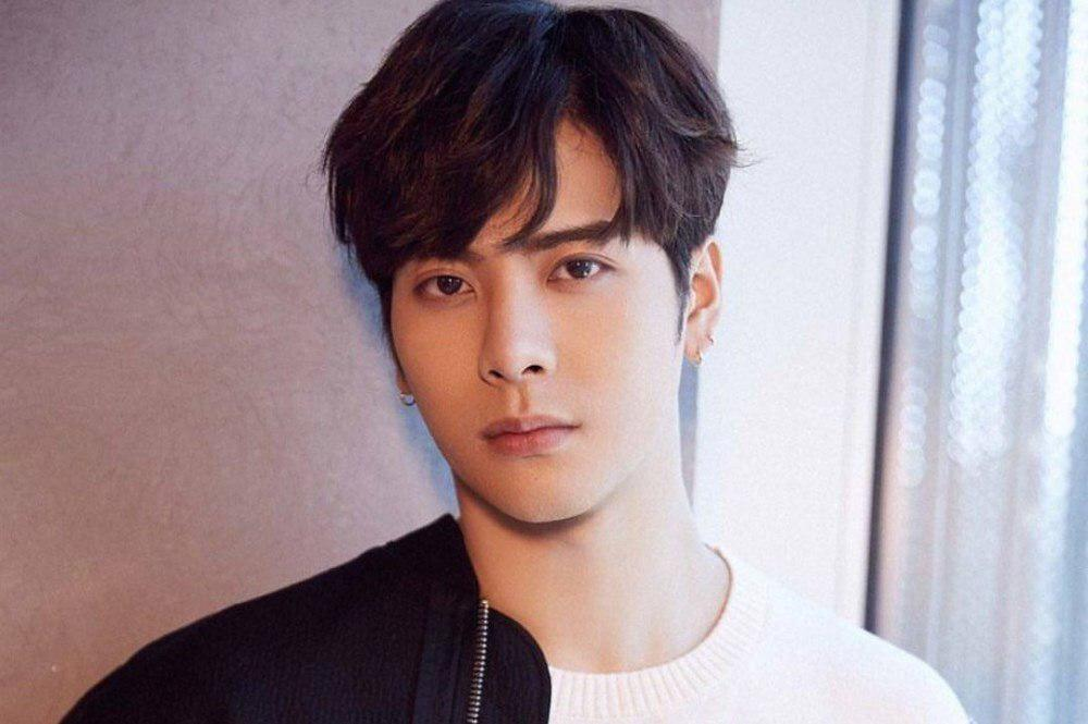 جکسون از GOT7 برنده جایزه 'Original Musician of the Year' در مراسم Weibo Night شد🔥🌟