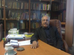 Prof. MirMohammad SeyedAbbaszadeh