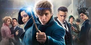 دانلود فیلم Fantastic Beasts and Where to Find Them 2016