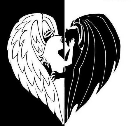 دنیای پروفایل سیاه و سفید! 1