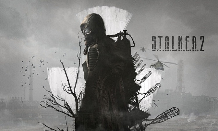 بازی S.T.A.L.K.E.R. 2