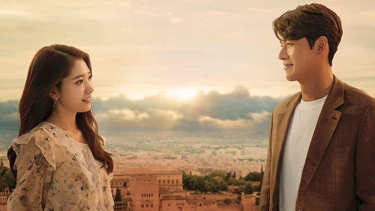 دانلود سریال کره ای خاطرات الحمرا - Memories of the Alhambra 2018 - با زیرنویس فارسی سریال