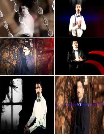 موزیک ویدیو وحید اکجوان بنام انتقام