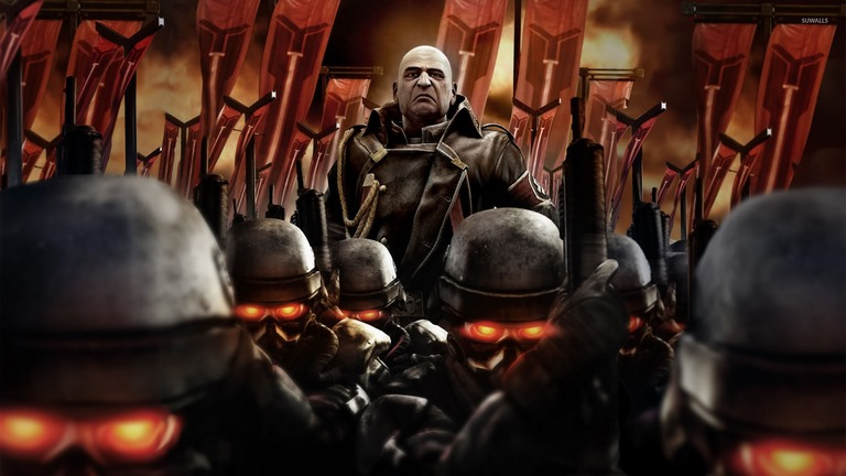 Guerrilla Games killzone 2