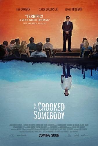 دانلود فیلم A Crooked Somebody 2017