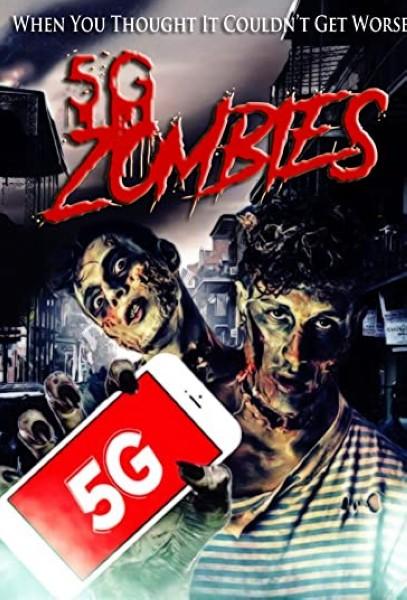 دانلود فیلم 5G Zombies 2020