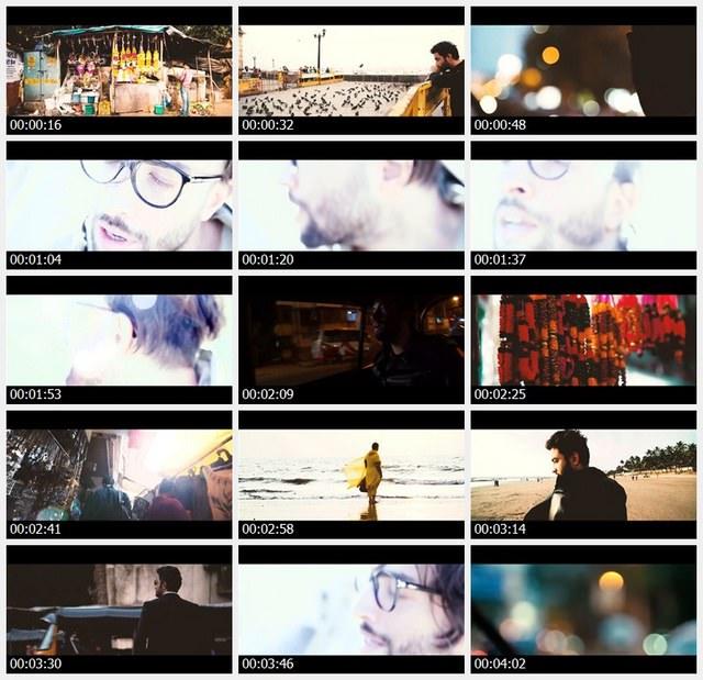 دانلود موزیک ویدئو جدید بنیامین بهادری به نام پریزاد