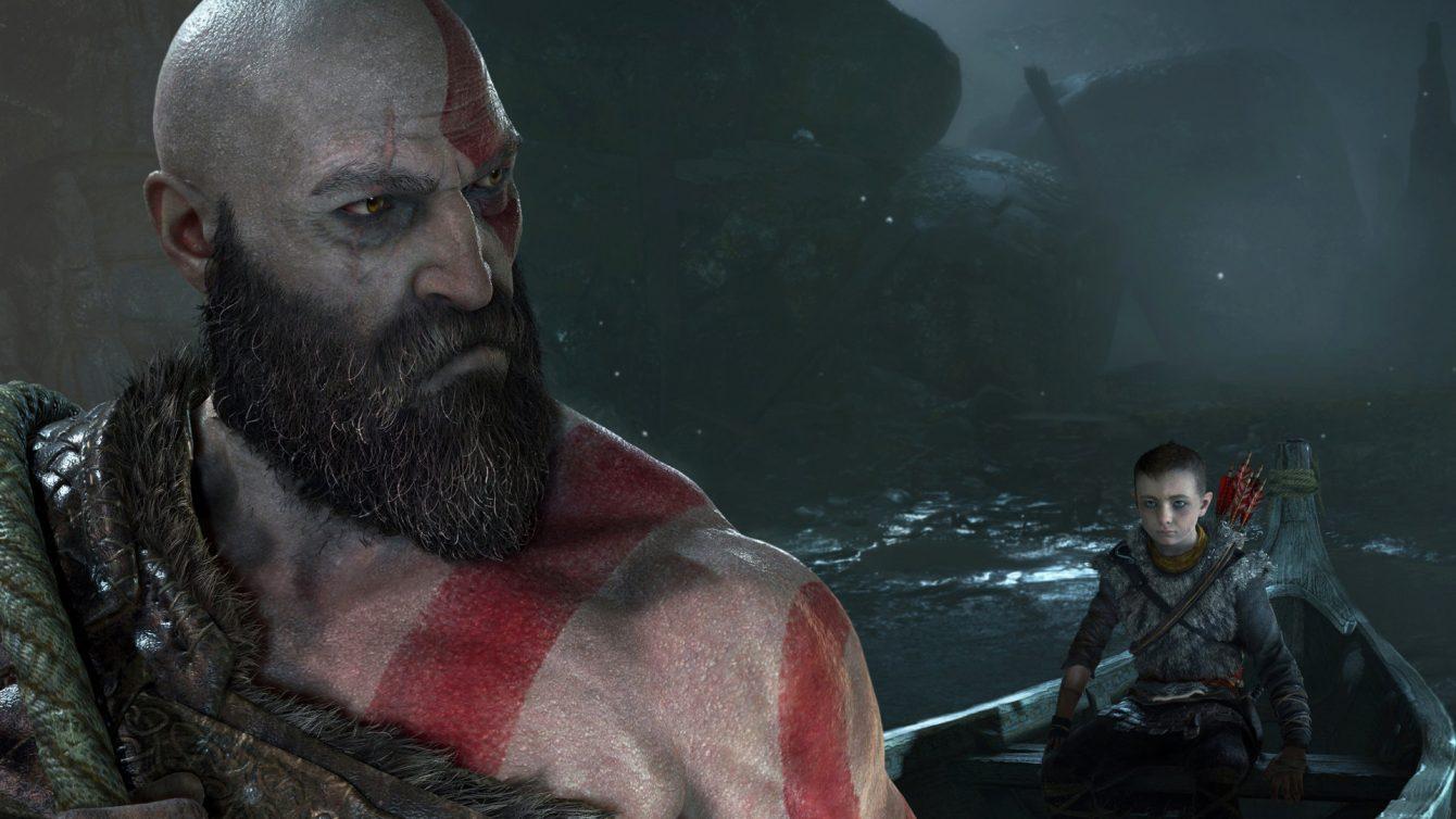 آمار جدیدی از فروش God of War منتشر شد