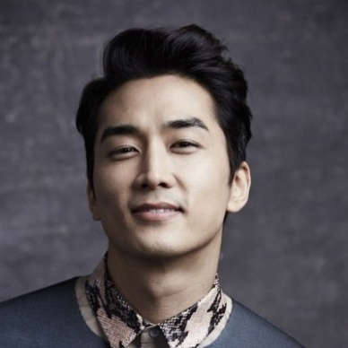 پیشنهاد درام Wind and Cloud and Rain به Song Seung Heon.