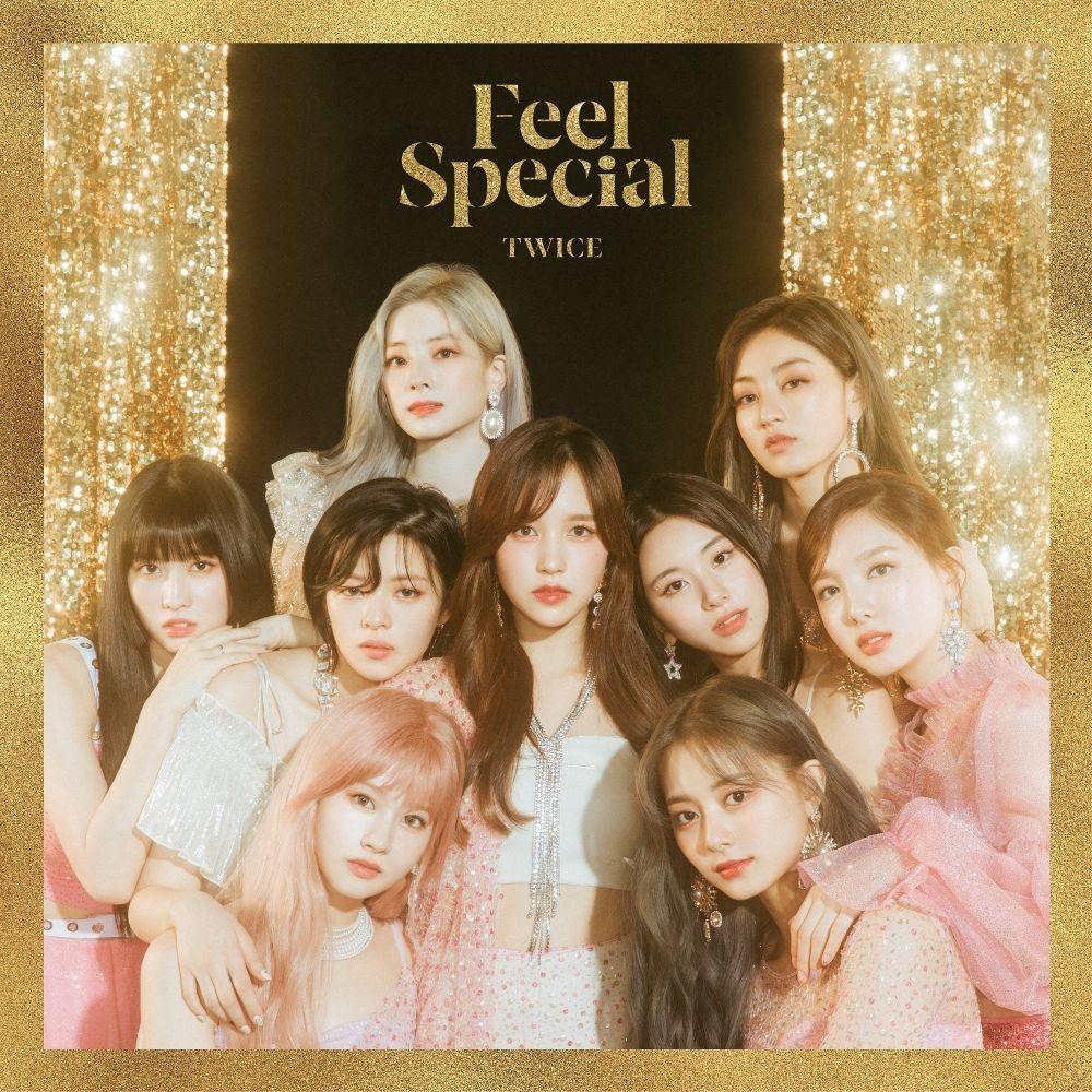 دانلود آهنگ Feel special از Twice