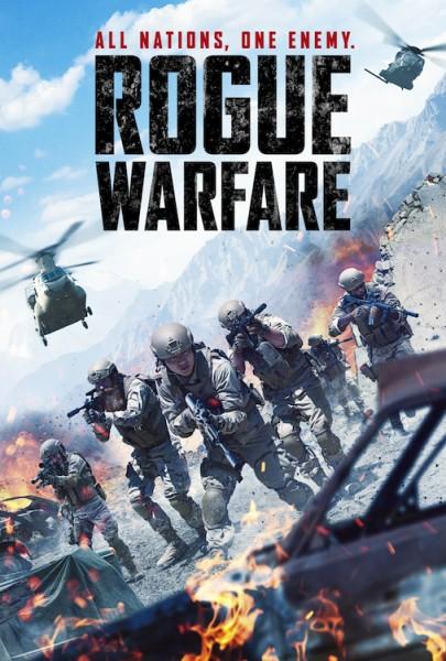دانلود فیلم Rogue Warfare 2019