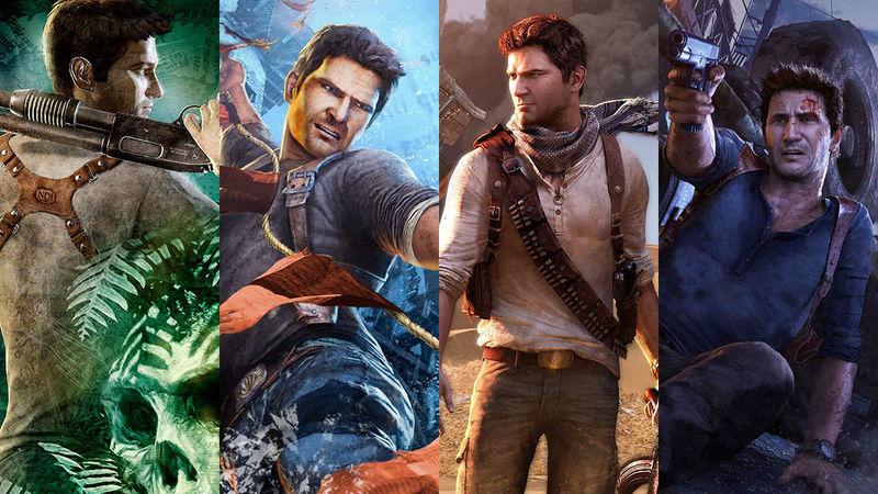 صداپیشهی نیتن دریک در رابطه با احتمال ساخته شدن Uncharted 5 صحبت کرد