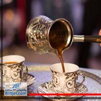 قهوه استانبول