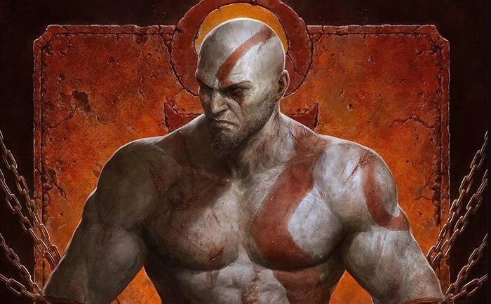 چه شد که Kratos از یونان به اسکاندیناوی رفت؟ جواب اینجاست