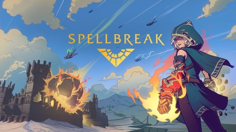 بازی Spellbreak