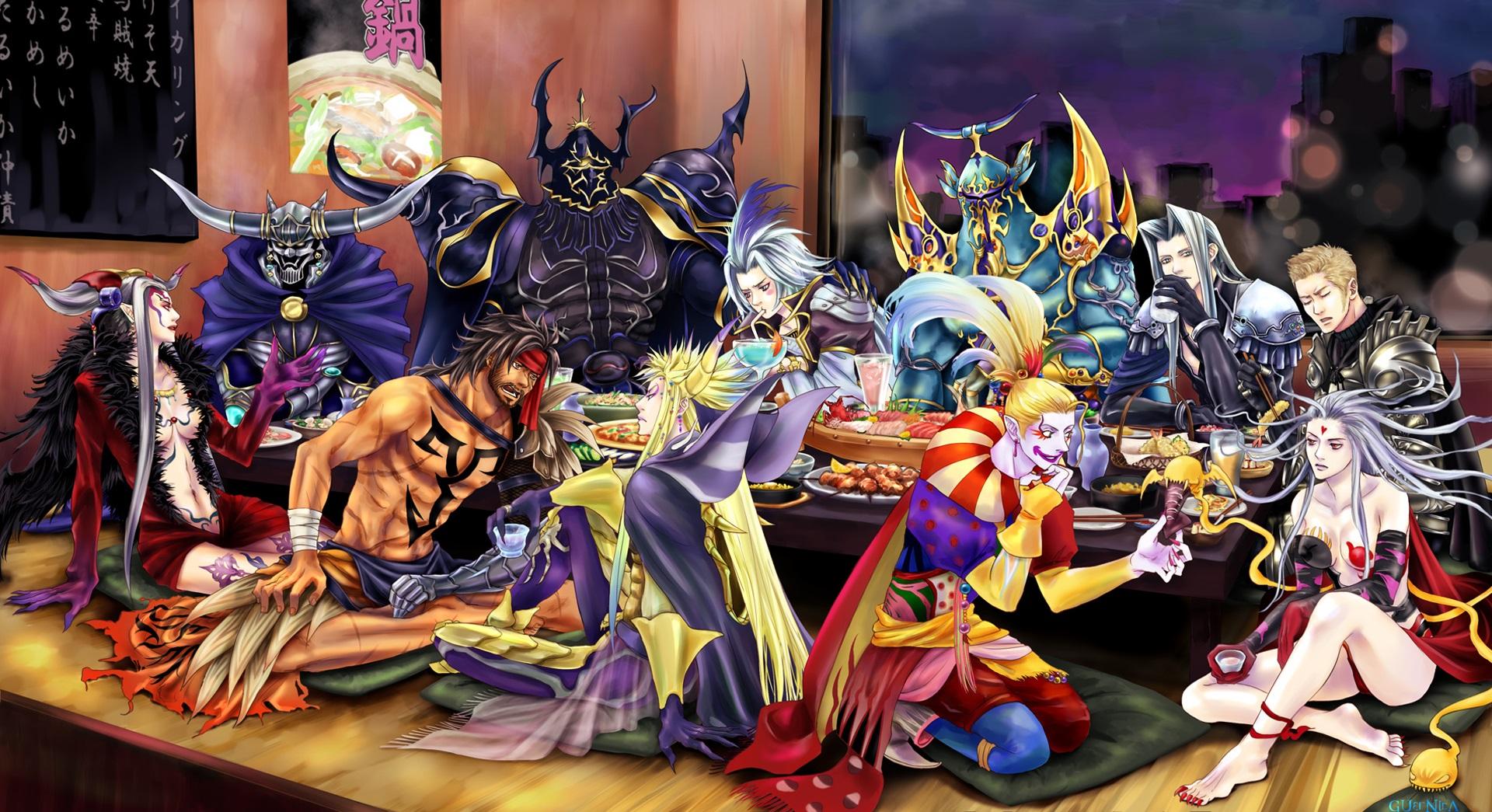[عکس: y8wj_top-10-final-fantasy-villains-bosses-01.jpg]