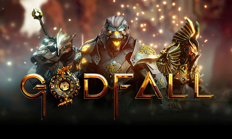 Free Download Godfall 2020 Full HD Wallpaper