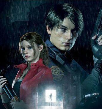 دانلود ترینر بازی resident evil 2 remake