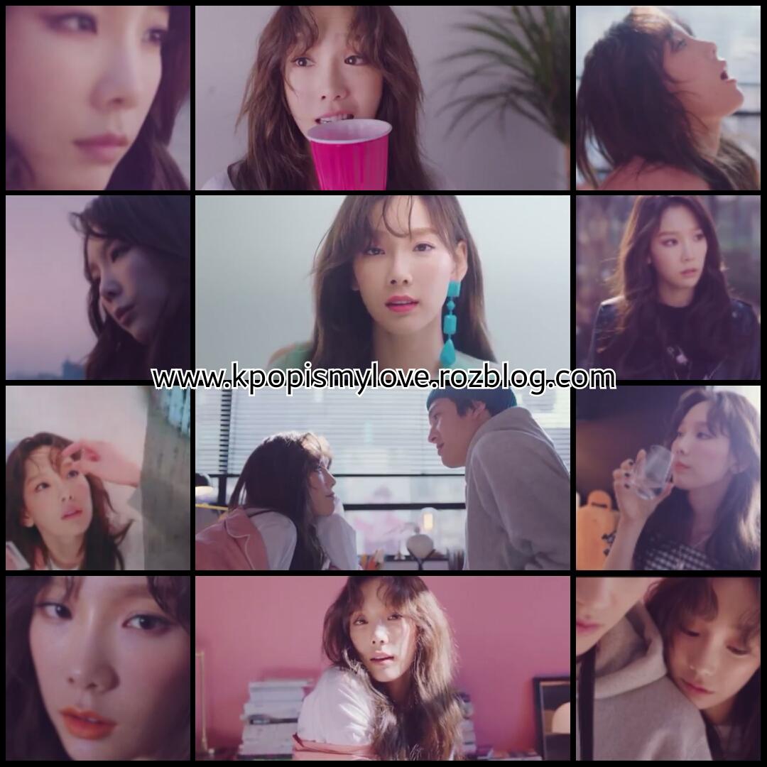 دانلود موزیک ویدیوی جدید Taeyeon به نام Fine