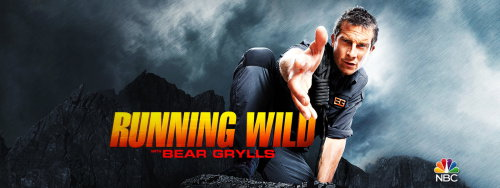 Running Wild with Bear Grylls 2014