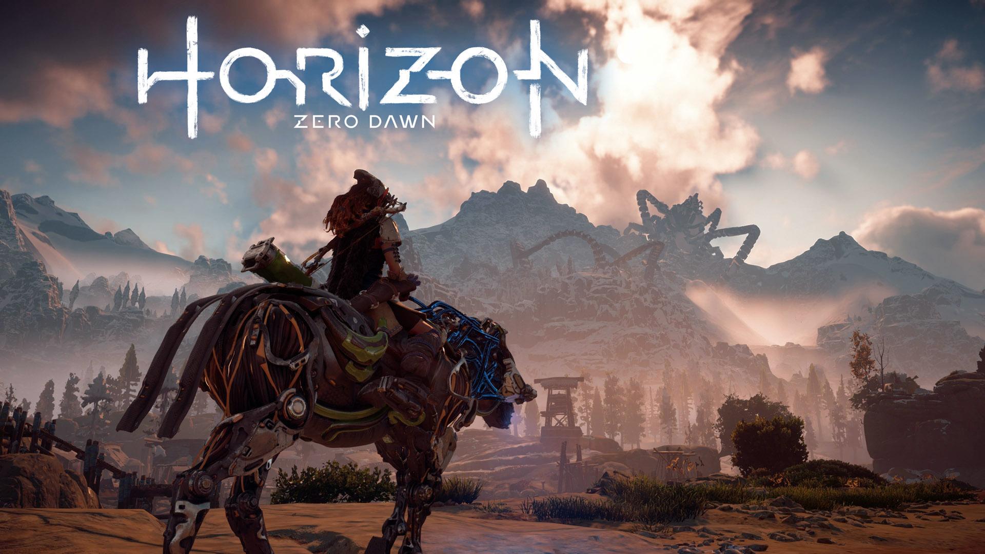تاریخ انتشار Horizon Zero Dawn برای رایانههای شخصی درکنار سیستم مورد نیاز با انتشار تریلری مشخص شد