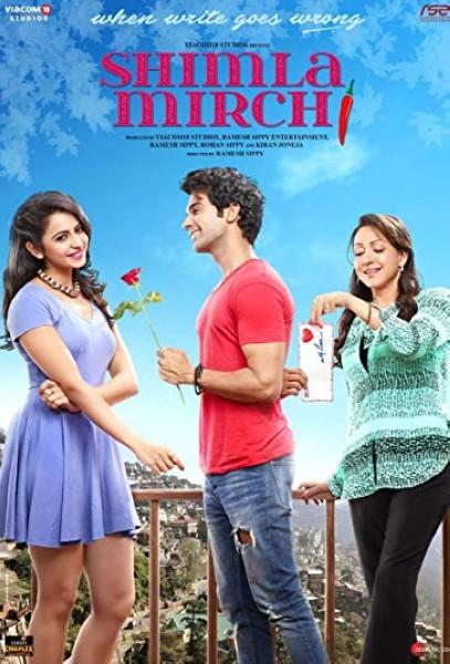 دانلود فیلم Shimla Mirchi 2020