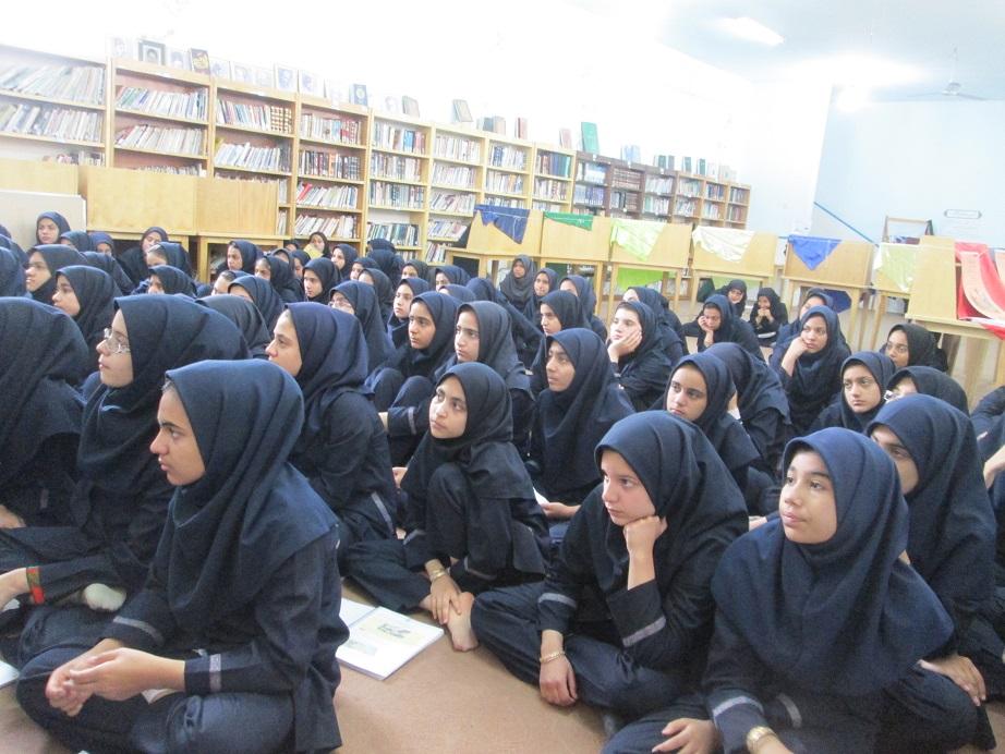 طرح تربیت مبلغ قاصدان نجابت در حوزه عفاف و حجاب به بار نشست