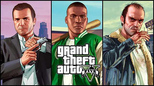 آزمایش نژاد پرست بودن پلیس ها در GTA 5 | جزئیات در این بازی دیوانه کننده است