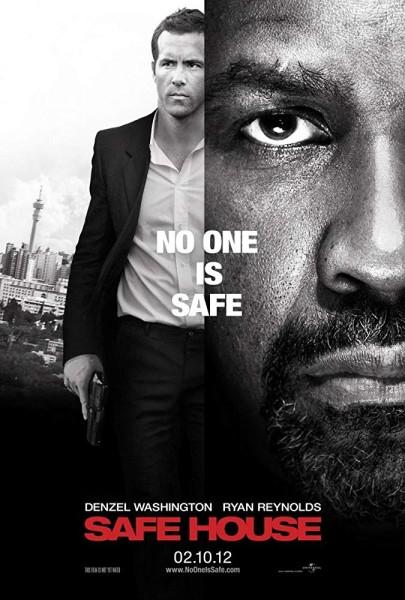 دانلود فیلم Safe House 2012