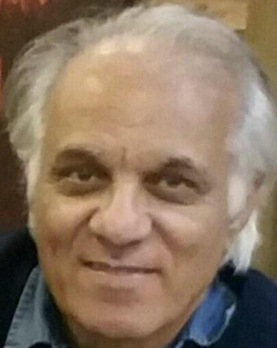 کیومرث طاووسی