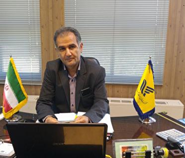 فعال شدن سایت خرید در اداره پست گلستان