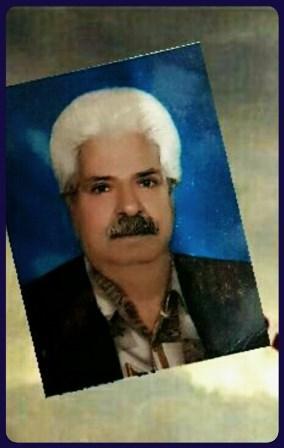 کربلایی اسماعیل خلجی