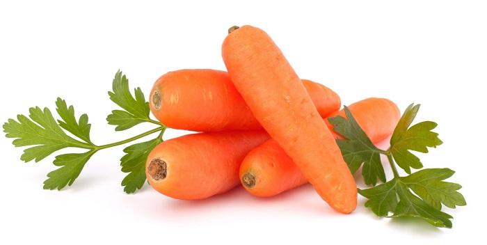 هویج و خواص درمانی آن