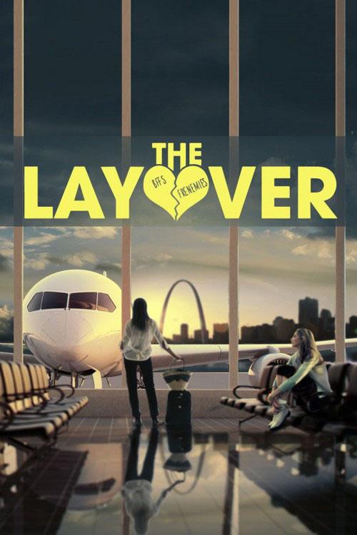 دانلود رایگان فیلم The Layover 2017