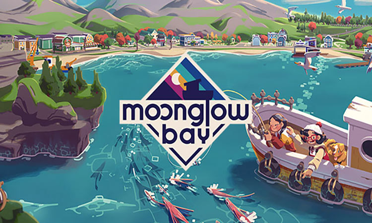 بازی Moonglow Bay