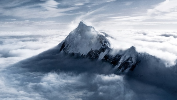 والپیپر اچ دی قله اورست