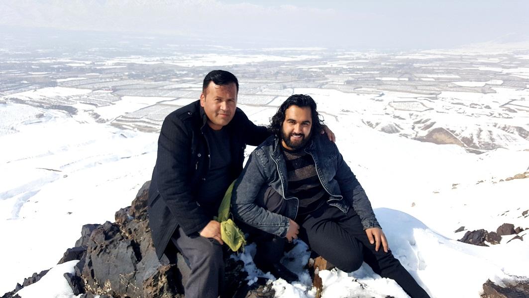 شاعران جوان افغانستان دوره 13 نای و نوا میدیوتیک افغانستان
